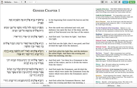Genesis 1:!